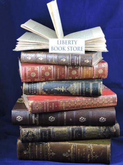 liberty online bookstore
