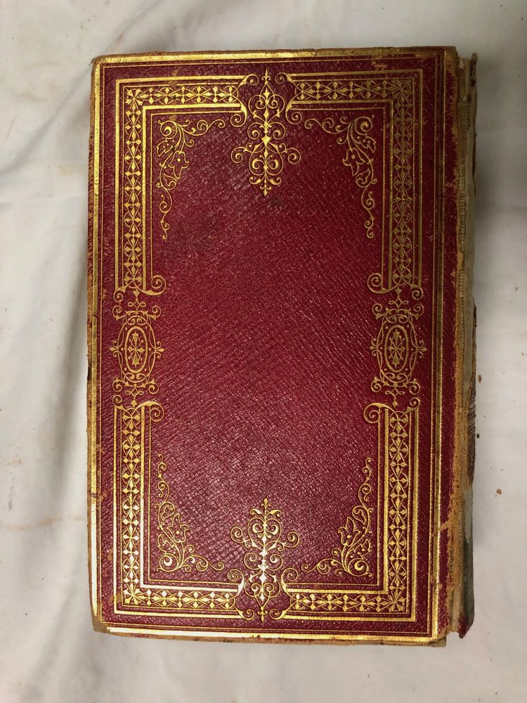 Manual of the Corporation of the City Of New York. D. T. Valentine.