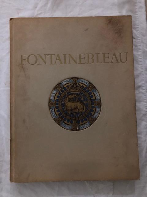 Fontainebleau. Charles Terrasse.