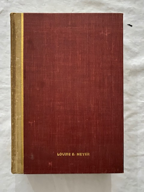 The Record Of America. James Truslow Adams.