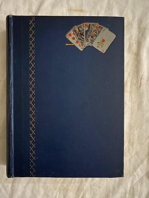 The Devil's Picture Books; A History of Playing Cards. Mrs. John King Van Rensselaer.