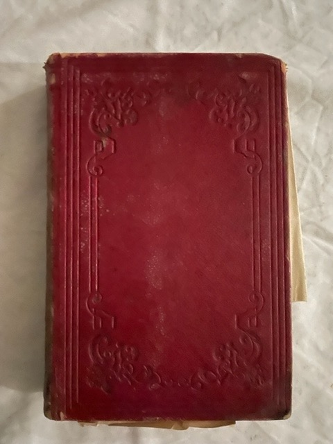 Manual for the use of the legislature of the State of New York 1867. Secretary of State.