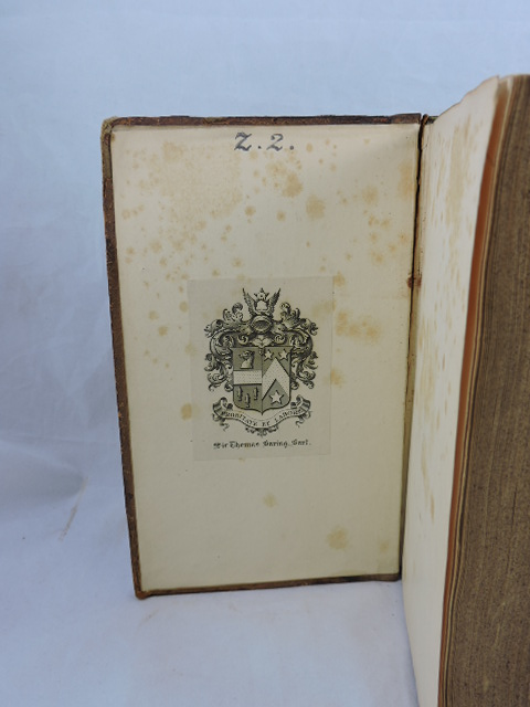 Specimens of the Early English Poets. George Ellis.
