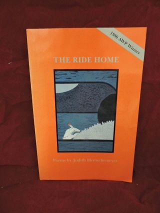 The Ride Home. Judith Hemschemeyer