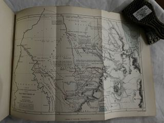 The Nile Tributaries Of Abyssinia; And The Sword Hunters Of The Hamran Arabs