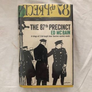 The 87th Precinct. Ed McBain