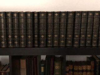 Lord Lytton's Novels (26 Volumes). Edward George Bulwer-Lytton, 1st Baron Lytton