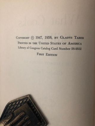 What Cooks at Stllmeadow; The Favorite Recipes of Gladys Taber