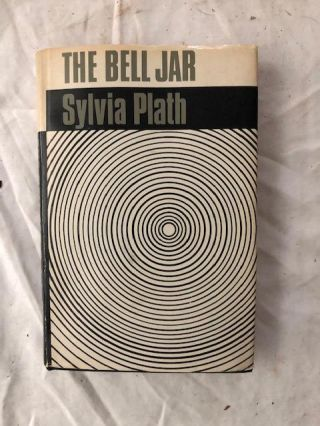 The Bell Jar. Sylvia Plath