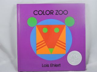 Color Zoo. Lois Ehlert