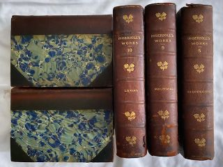 Works of Robert G. Ingersoll. Twelve volume set. Robert G. Ingersoll