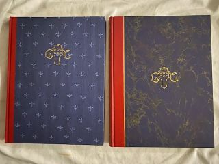 French Book Arts; Manuscripts, Books, Bindings & Documents 12th-21st Centurry