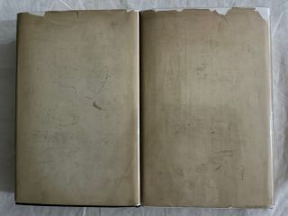 Letters of John Ruskin to Charles Eliot Norton (two volumes with DJs)