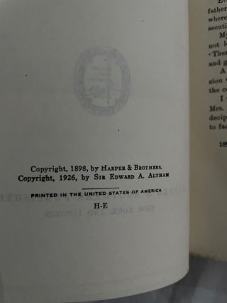 The Letters of Robert Browning and Elizabeth Barrett Browning 1845-1846 (two volumes with DJs)