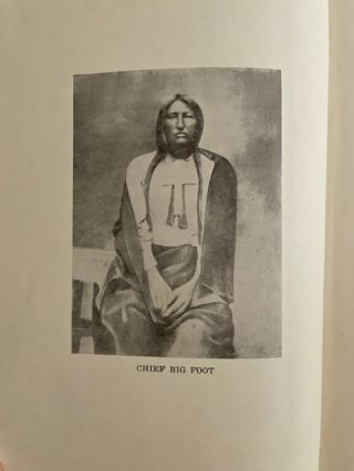 The Wounded Knee Massacre From The Viewpoint of the Sioux