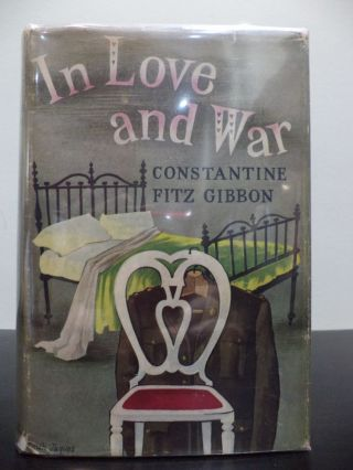 In Love and War. Constantine Fitz Gibbon