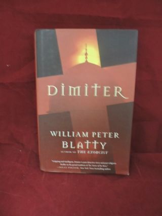 Dimiter. William Peter Blatty