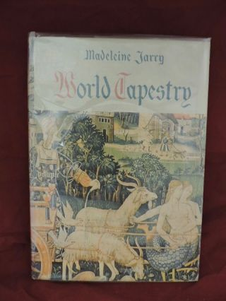 World Tapestry. Madeleine Jarry